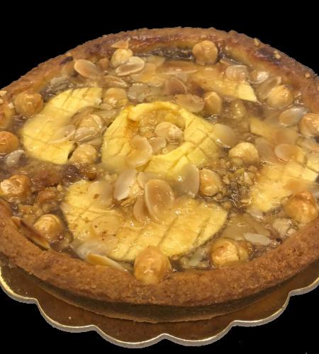 Torta-di-Mele-e-frutta-secca--2